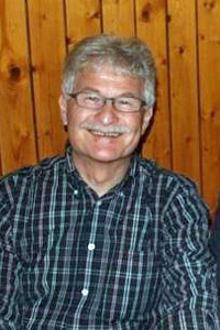 Rolf Luginbühl